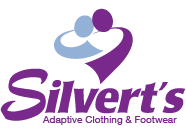 Silvert's Senior Clothing, Adaptive Clothing and Adaptive Shoes, Socks, and Slippers for